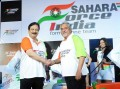 Aethra joins Sahara Force India
