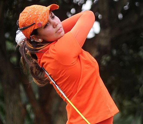Sharmila misses cut in NZ Open