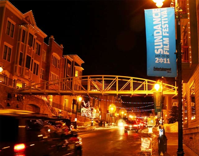 Sundance Film Festival, United States