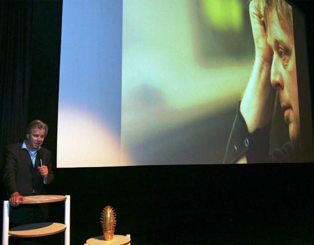 International Film Festival Rotterdam, the Netherlands