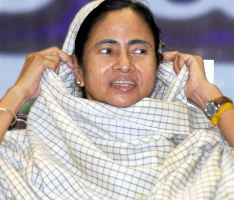 Trinamool Congress chief