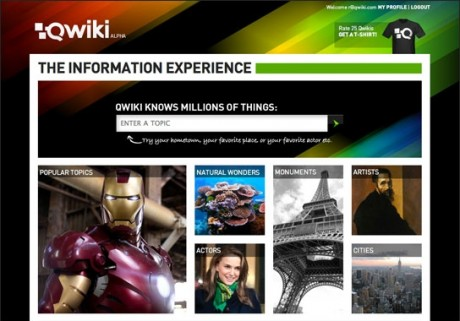 www. qwiki. com