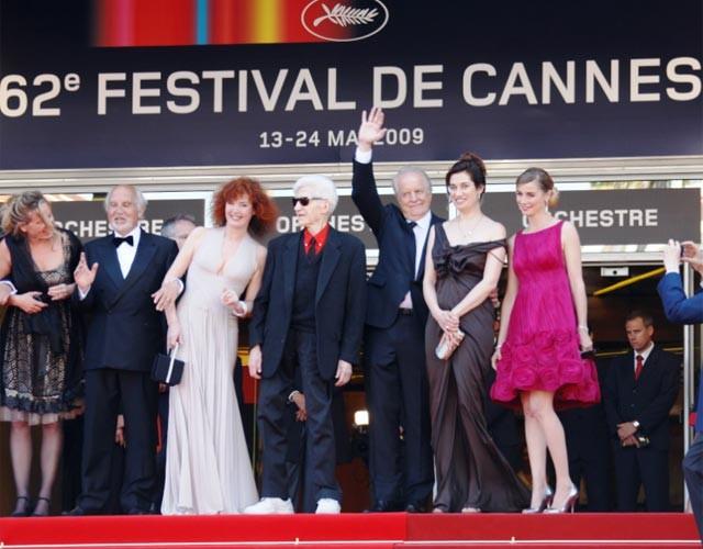 Cannes International Film Festival, France