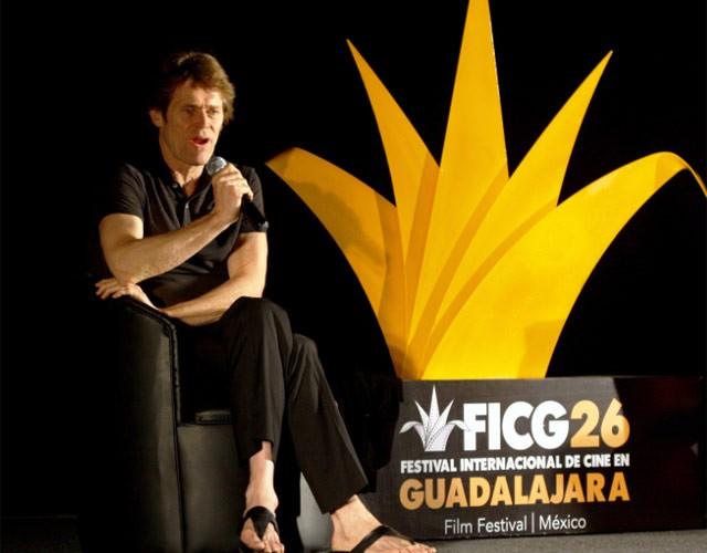 Guadalajara Film Festival, Mexico