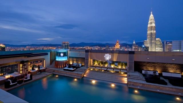 Pacific Regency Hotel Suites, Kuala Lumpur, Malaysia