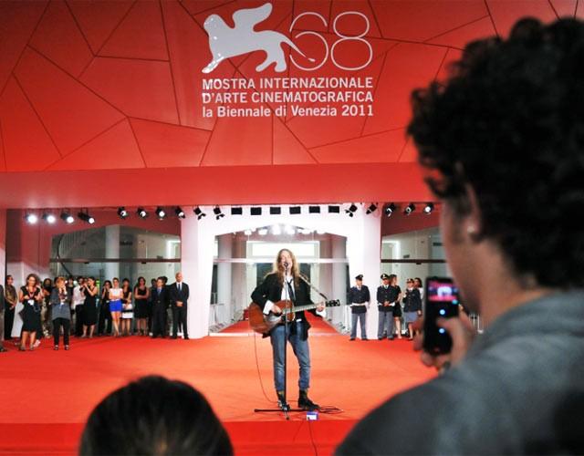 Venice International Film Festival, Italy