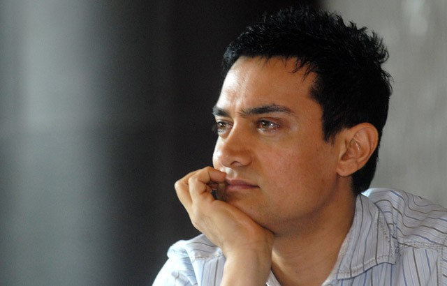 Aamir Khan's Rs. 90 crore deal