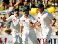 Autralia need 4 wickets to whitewash India