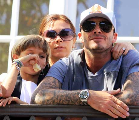 What 2012 has in store for Becks-Posh