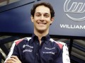 Senna name returns to Williams F1 team 18 years on