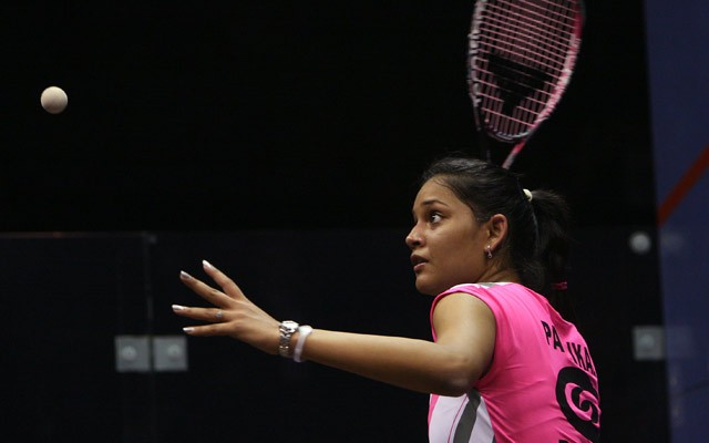 Dipika Pallikal storms into final of Tournament of Champions