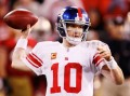 Manning tells Giants winning Super Bowl 'is business'