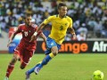 Gabon, Tunisia through, Morocco out in high drama
