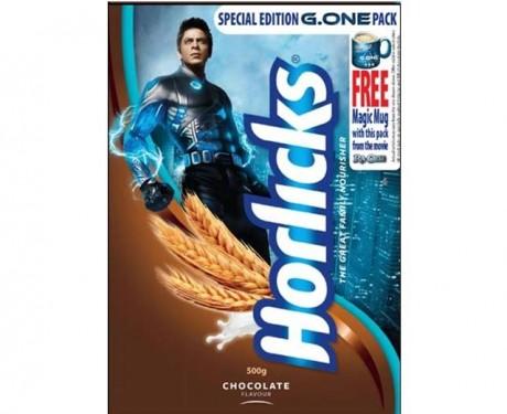 shah rukh khan, horlicks
