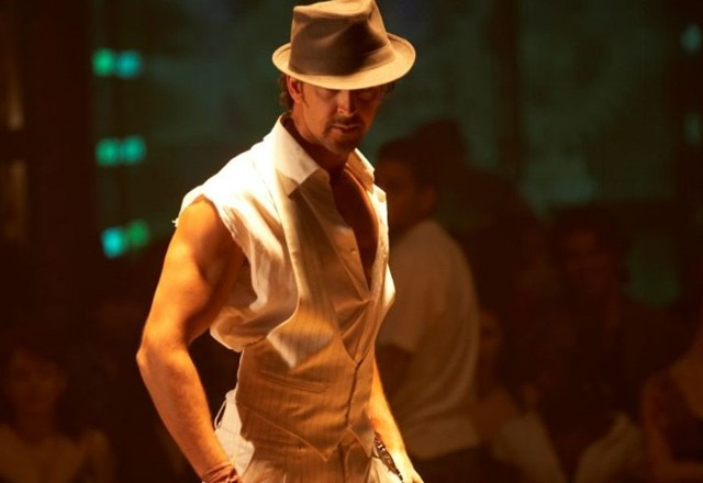 Hrithik: The Dancing God