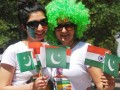 No India-Pakistan Test series before 2013