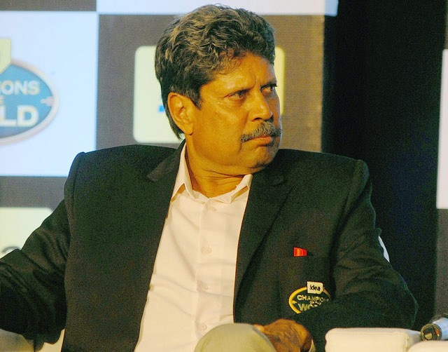 I feel ashamed by India's performance: Kapil Dev