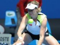Clijsters into 3rd round at Australian Open