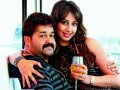 Sanjjanaa to do salsa with Mohan Lal