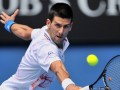 Australian Open: Djokovic routs birthday boy Mahut