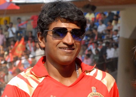 There's no film with Gautham: Puneeth Rajkumar
