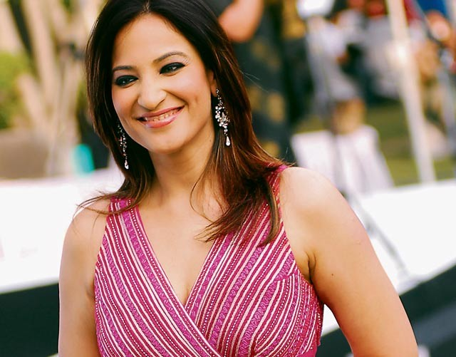 Rakshanda Khan, an erotic danseuse now!