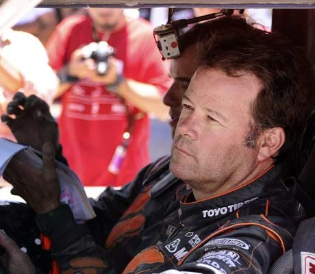 'Outcast' Gordon takes 12th stage Dakar win