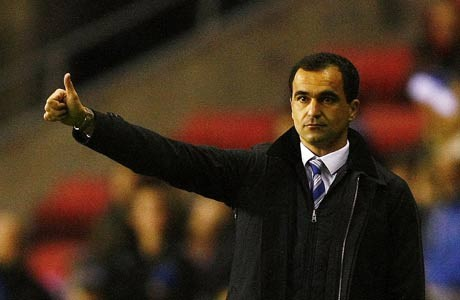 Man City is better than Barcelona: Martinez