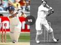 Battle of the Legends: Tendulkar vs Bradman