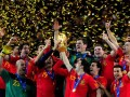 Spain stays top of FIFA world rankings
