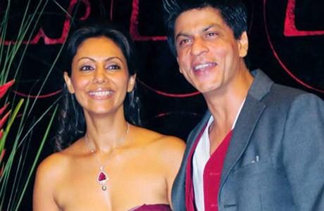 Gauri: King Khan's only 'Begum'