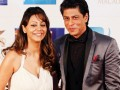 Shah Rukh Khan shows his love for Gauri