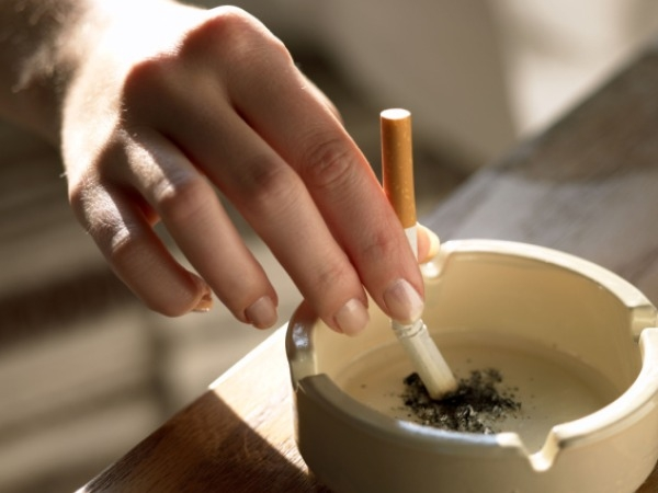 """Tailored"" Advice No Extra Help To Smokers In Study"