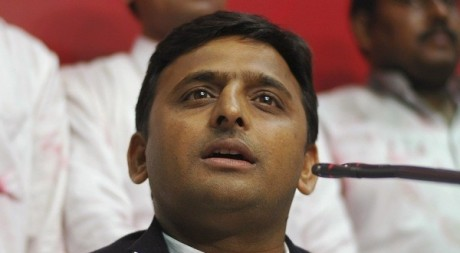 Akhilesh Yadav withdraws car bonanza for MLAs