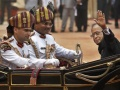 Top 7: President Pranab Mukherjee's powers