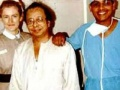RD Burman with cardiologist Mukesh Hariawala