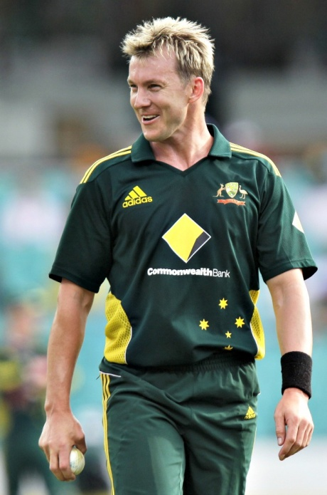 Brett Lee, Narine to play for Sydney Sixers in Big Bash