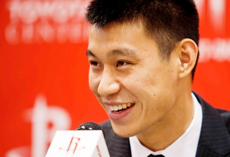 Hard work will silence critics: Jeremy Lin
