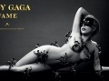 lady gaga fame