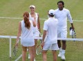 Paes-Vesnina reach Wimbledon final