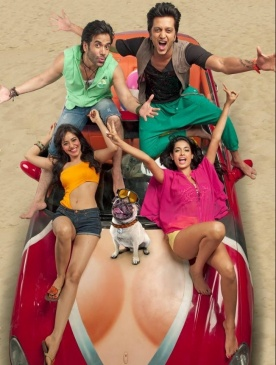 Review: Kyaa Super Kool Hain Hum