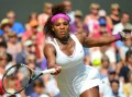 Serena Williams reaches 7th Wimbledon final