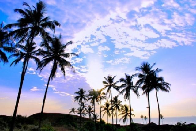 Sindhudurg Beach