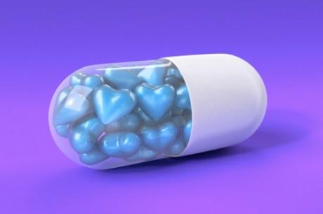 Viagra Pilla