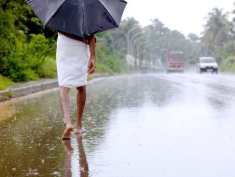 Kerala Monsoon