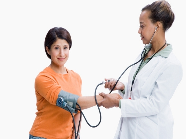 Lifestyle Awareness: Understanding Hypertension