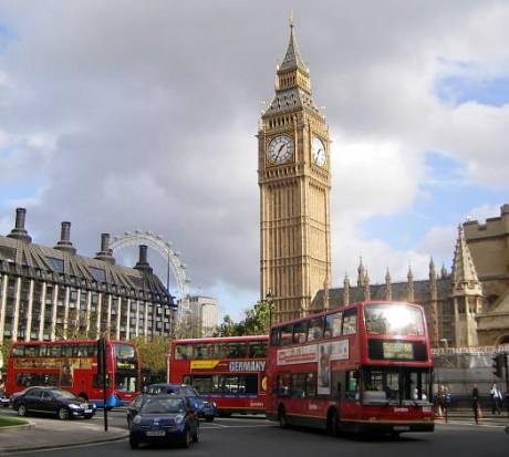 Big Ben to be renamed Elizabeth Tower