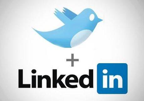 Twitter pulls its tweets from LinkedIn
