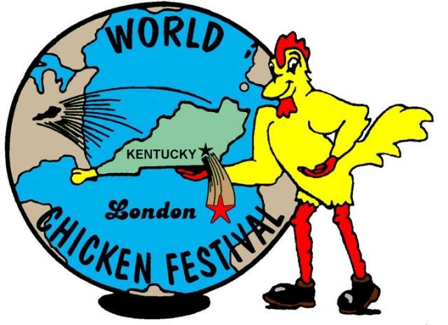 World Chicken Festival