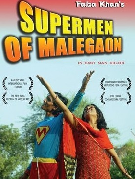 Movie Review: Superman of Malegaon